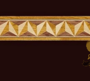 03 Marquetry Border