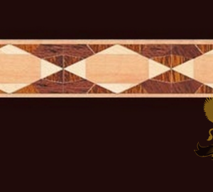 04 Marquetry Border