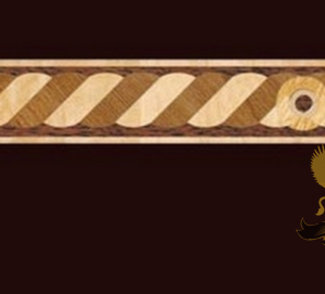06 Marquetry Border