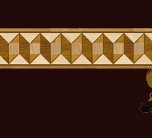 07 Marquetry Border