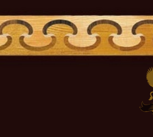 08 Marquetry Border
