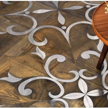 Monarchy Metal & wood flooring