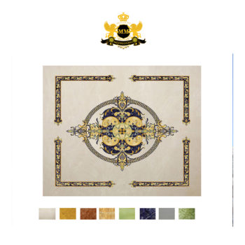 Exclusive Collection - Water Jet floor inlay by Monarchy