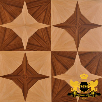 Bespoke Custom Parquet Art Wood FLooring by Monarchy Medallions (143 of 535)