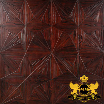 Bespoke Custom Parquet Art Wood FLooring by Monarchy Medallions (144 of 535)