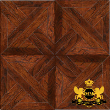 Bespoke Custom Parquet Art Wood FLooring by Monarchy Medallions (149 of 535)
