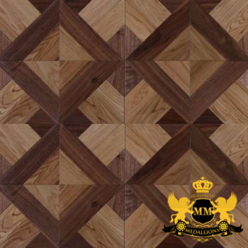 Bespoke Custom Parquet Art Wood FLooring by Monarchy Medallions (152 of 535)