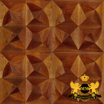 Bespoke Custom Parquet Art Wood FLooring by Monarchy Medallions (154 of 535)