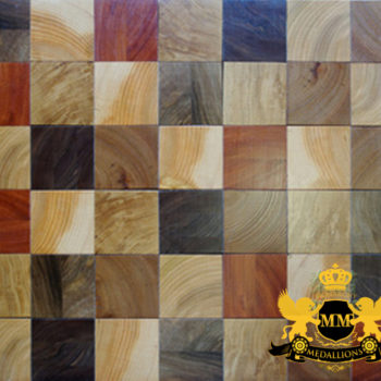 Bespoke Custom Parquet Art Wood FLooring by Monarchy Medallions (158 of 535)
