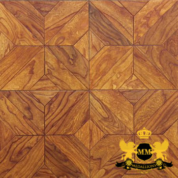 Bespoke Custom Parquet Art Wood FLooring by Monarchy Medallions (160 of 535)