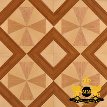 Bespoke Custom Parquet Art Wood FLooring by Monarchy Medallions (168 of 535)