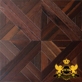 Bespoke Custom Parquet Art Wood FLooring by Monarchy Medallions (173 of 535)