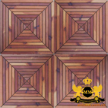 Bespoke Custom Parquet Art Wood FLooring by Monarchy Medallions (180 of 535)