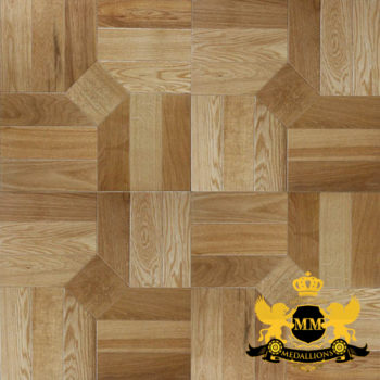 Bespoke Custom Parquet Art Wood FLooring by Monarchy Medallions (20 of 535)