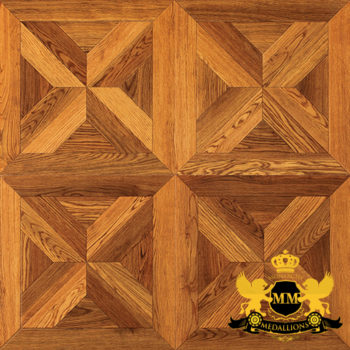 Bespoke Custom Parquet Art Wood FLooring by Monarchy Medallions (45 of 535)