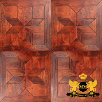 Bespoke Custom Parquet Art Wood FLooring by Monarchy Medallions (46 of 535)