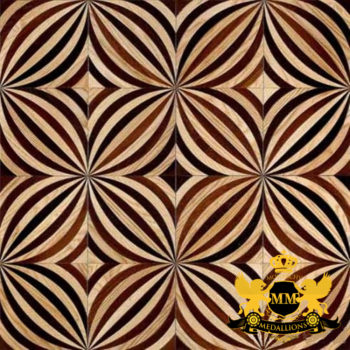 Bespoke Custom Parquet Art Wood FLooring by Monarchy Medallions (59 of 535)
