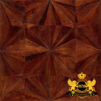 Bespoke Custom Parquet Art Wood FLooring by Monarchy Medallions (60 of 535)