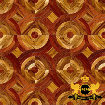 Bespoke Custom Parquet Art Wood FLooring by Monarchy Medallions (65 of 535)