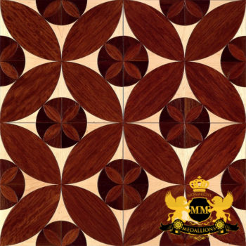 Bespoke Custom Parquet Art Wood FLooring by Monarchy Medallions (68 of 535)