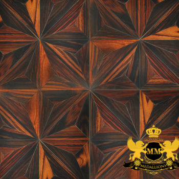 Bespoke Custom Parquet Art Wood FLooring by Monarchy Medallions (76 of 535)